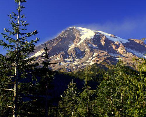 Mt. Raineer-4-8x10