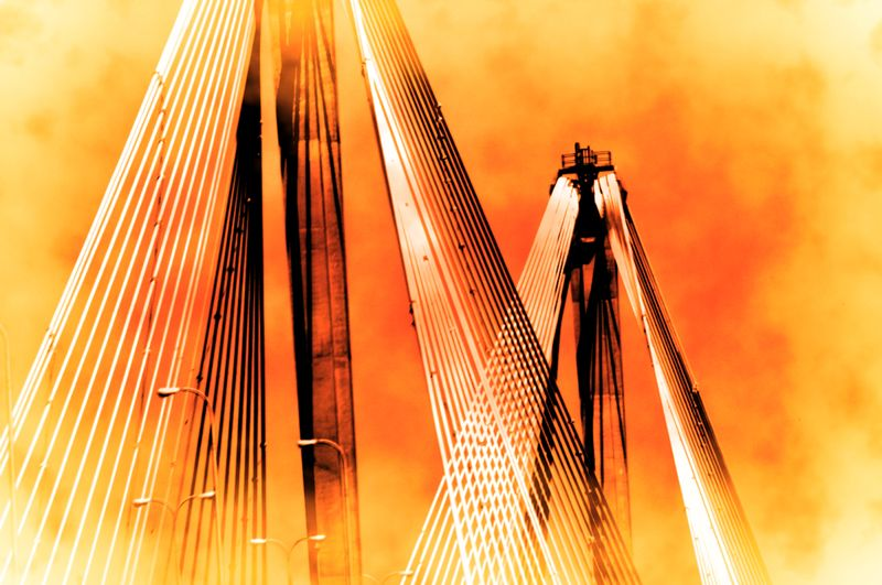 Bridge Cable Three