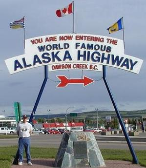 Alaskahighway
